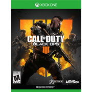 Call of Duty: Black Ops 4    - $49.99 ($30.00 off)