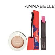 Annabelle Eye Or Lip Cosmetics - BOGO 50% off