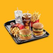 McDonald's Coupons: One Can Dine for $6.29, Any Small McCafé Coffee with Muffin for $2.99, Any Happy Meal for $3.49 + More