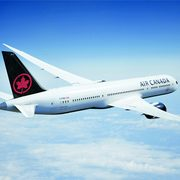 Air Canada Flight Deals: Take 15% Off Standard Base Fares on Select Flights!