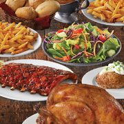 Swiss Chalet Coupon: Get a Family Pak + Back Ribs for $38.99 (Delivery Only)