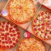 Pizza Pizza: 50% Off Regular Priced Pizzas Until May 26