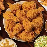 Popeyes Game Day Special: Get 10 Pieces of Chicken for $14.99 (regularly $19.99), Ontario Only