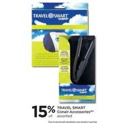 Travel Smart Conair Accessories - 15% off