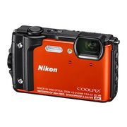 "Nikon Coolpix W300 Org 16mp 5x 3"" Wp 4k - $449.99 ($50.00 off)"