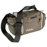 Cabela's Large or Small Gear Bag - 33% off