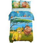 Lion King Comforter - Twin Or Double - $49.94