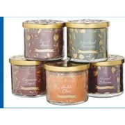 Life at Home 3 Wick Candles - $10.00
