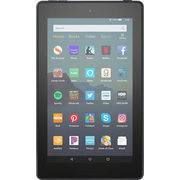"Amazon Fire 7 7"" 16GB FireOS 6 Tablet with MTK8163B Quad-Core Processor - Black - $54.99 ($15.00 off)"