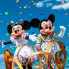 Walt Disney World: Canadian Resident Discount on 4-Day or Longer Tickets