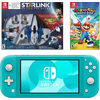 Nintendo Switch Lite with Mario + Rabbids Kingdom Battle & Starlink: Battle for Atlas - $299.99 ($35.00 off)