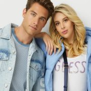 Guess Factory: EXTRA 15% off Orders $99+