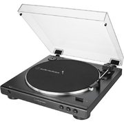Audio-Technica Fully Automatic Belt-Drive Stereo Turntable  - $128.00 ($20.00 off)