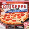 Giuseppe Pizza or BlueWater Fish Battered, Breaded - $4.99
