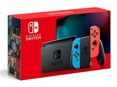 The Source Nintendo Switch 1 1 With Joy Con Controllers Redflagdeals Com