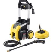 1.2 GPM @ 1,800 PSI Electric Pressure Washer - $189.99