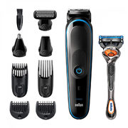 Braun All-in-one Trimmer Series 5, 10-pieces Kit - $59.98 ($15.01 Off)