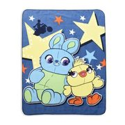 Disney Pixar Throw and Cushion Set - $16.99