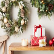 Bed Bath & Beyond: Up to 25% off Christmas Items
